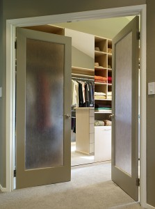 3-form, resin panel, closet design