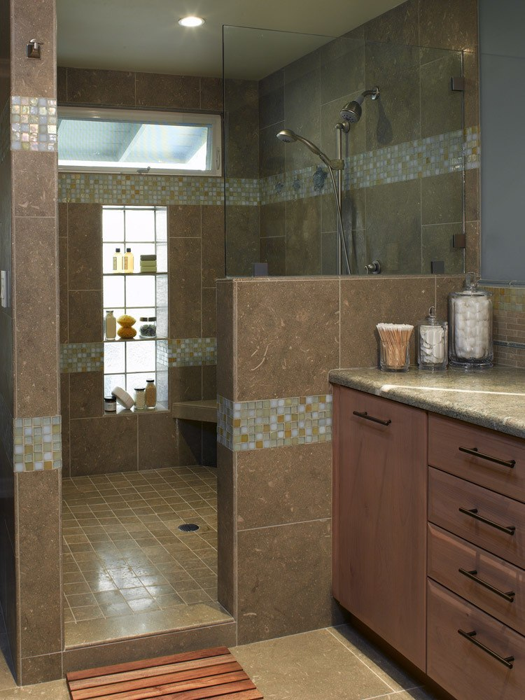 Templer Interiors Bathroom