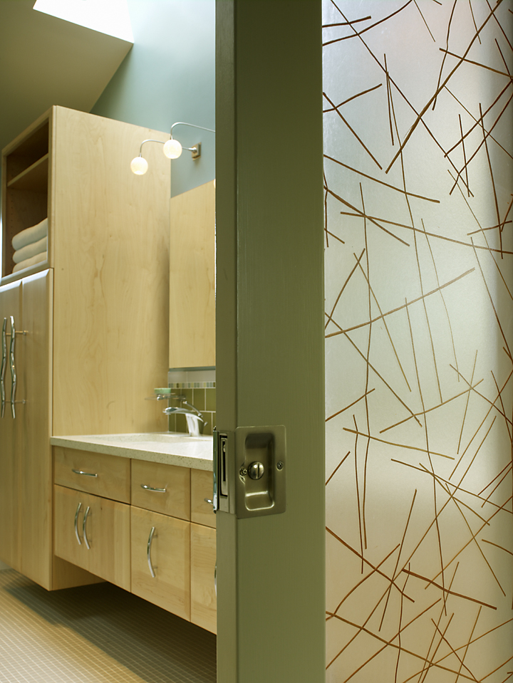 Image Result For Frosted Glass Bathroom Cabinet Doors